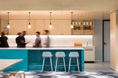 PEXA Offices – Melbourne
