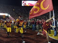 USC Football: At Media Day, Trojans Picked To Win Pac-12