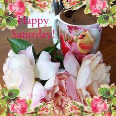 Good Morning Happy Sunday, Happy Saturday, Good Morning Flowers, Fresh Rolls, Vegetables, Ethnic Recipes, Food, Essen, Vegetable Recipes