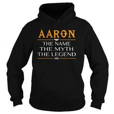 Aaron Legend Name…  COOL SHIRT FOR Aaron