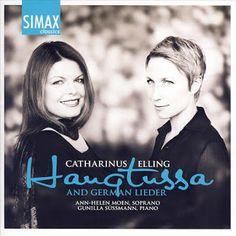 Den Klassiske cd-bloggen: Elegant Elling