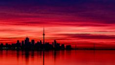 How to Clean Your Camera Gear: Tips From the Canon Call Center Toronto Skyline, New York Skyline, Modern Quotes, Popular Photography, Northern Lights, Beautiful Places, Clouds, Explore, Sunset