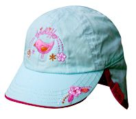 A very cute baby girls legionnaire hat. A flap on back & curved peak ensures great protected from the sun. Very Cute Baby, Cute Baby Girl, Baby Girls, Cute Babies, Polka Dot Print, Polka Dots, Baby Girl Cakes, Pink Bird, Girl With Hat