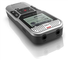 Philips Digital Voice Tracer DVT1000 http://www.itfactory.ca/Philips/Dictation-Device.html/a6650532cd45bc4a2bf0e83ea88848f3