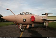 Private Blackburn Buccaneer photographed at Cotswold Airport (Kemble) (EGBP) by Mark Empson - Bourneavia Photography Blackburn Buccaneer, Air Force Aircraft, Postwar, Royal Air Force, Royal Navy, Military Aircraft, Fighter Jets, British, Vehicles