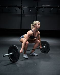 10 Helpful Tips To Nail That Snatch! | CrossFit Times | Page 2
