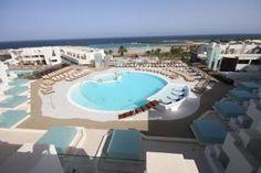 HD Beach Resort, Costa Teguise, Lanzarote, #Canarias