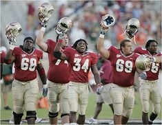 Florida State Seminoles Football Team Graphics, Wallpaper, & Pictures ...