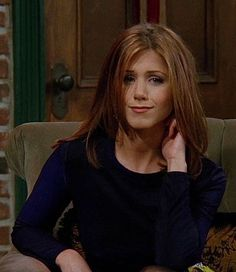 I kept the peace and no one was none the wiser. Rachel Green Hair, Rachel Green Friends, Rachel Green Outfits, Rachel Green Style, Friends Moments, Friends Tv Show, Friends Forever, Nancy Dow, Jenifer Aniston