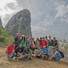 The Duke's Nose Rappelling - 300 !!! #Africa #Brazil #Adventure #travel #tripoto