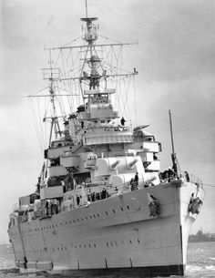 HMAS Australia