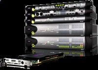 Avid Protools HDX system... ah yes one day