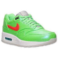 fd2aee7c9256 Men s Air Max 1 FB Premium Running Shoes. The Nike Air Max 1 FB Premium