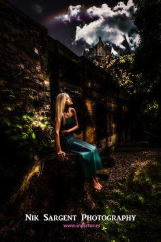 Enchantment  #Edinburgh #Castle #Scotland