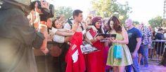 it\'s usssssssss   Lana Del Rey at the Austin City Limits Festival! #LDR