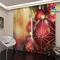 Fotogardinen Foto-Vorhang Vorhänge in Luxus Fotodruck 3D bei Hood.de kaufen. Kostenlose Versand.