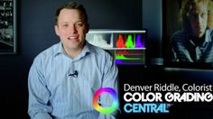 Free Color Grading Central
