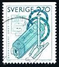 Sweden Stamp