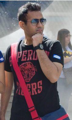 #superdry tigers tshirt