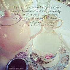 we must have time to ourselves. #janeaustin #asipotmytea