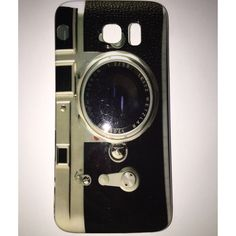 camera picure cover for s6
