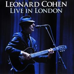 Leonard Cohen - Live in London (2009) - MusicMeter.nl
