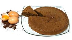 Torta Semplice Dukan