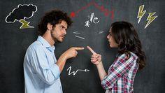 Как улучшить отношения со своей второй половиной