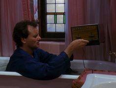 Director: Harold RamisStarring: Bill Murray, Andie MacDowellYear: 1993If you were to divide Murray's... - Purpleclover.com