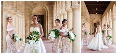 Bride and Bridesmaids UWA Brides And Bridesmaids, Bridesmaid Dresses, Wedding Dresses, Pastel Pink, Perth, Family Photographer, Mauve, Florals, Wedding Day