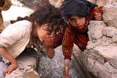 amayas-amazigh:  Children amazigh of Morocco