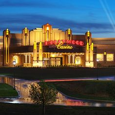 hollywood casino ohio rewards