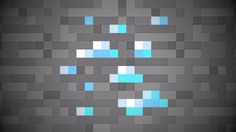 Minecraft Diamantes fondos de pantalla