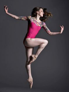 Eleve dancewear - Vinzant, $60.00 (http://www.elevedancewear.com/vinzant/?page_context=category