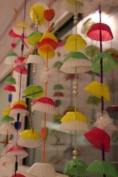 Web & Design von Janne: Fasching is! Web & Design von Janne: Fasching is! Kids Crafts, Diy And Crafts, Arts And Crafts, Paper Crafts, Carnival Crafts, What Is Fashion Designing, Web Design Trends, Creative Thinking, Diy For Kids