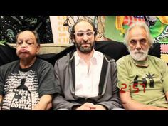 """Check out """"The Fatty"""" app we made for Cheech and Chong - where it's always 4:20!"""