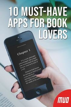 10 Must-Have Apps for Book Lovers Free Books To Read, Free Books Online, Books To Read Online, Good Books, Books To Read In Your Teens, Book Suggestions, Book Recommendations, Quotes For Book Lovers, Bookworm Quotes