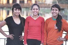 Sister Act; Siblings lead Women's Cross Country team  http://www.utbathletics.com/article/2050.php