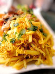 ダイエットの強い味方。切り干し大根で作る常備菜レシピ10選 - LOCARI(ロカリ)