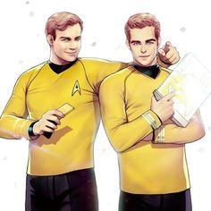 Jim T. Kirk