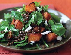 Nom Salads & Soups on Pinterest | Salad, Arugula Salad and Vinaigrette