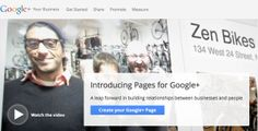 How to Set Up a Google+ Brand Page