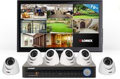 Popular Wireless Home Camera System
