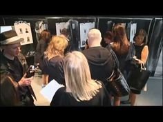 """Reportage mode: """"Le jour d'avant: Lanvin"""" - Arte [Complet] - YouTube"""