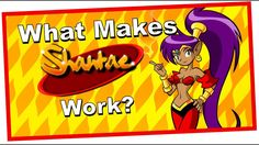 I take a look at a recent obsession of mine, the Shantae games. I recently acquired these from Limited Run Games and immediately fell in love. This is the way 2D platformers should be made.