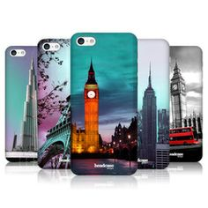 Be inspired to travel and visit the must-see places all over the world by snapping them on your iPhone 5C with designs all brought to you by Head Case Designs.  #travel #headcase #backcase #iphone5c