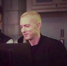 Eminem's smile