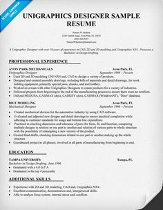 Resume Formating view sample We Would Put The Education First But This Is A Nice Example Of Standard Formatting