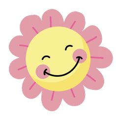 Discover & share this Flower Power Sticker for iOS and Android. Bring your texts and messages to life with our collection of GIPHY Stickers. Instagram Heart, Gif Instagram, Emoji Feliz, Gif Mignon, Gif Lindos, Animated Emojis, Pretty Gif, Happy Sun, Happy Summer