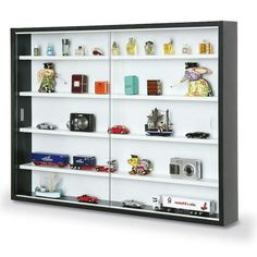 Glass Showcase Designs For Living Room 23 Diy Display Cases Ideas Which Makes Your Stuff More Presentable